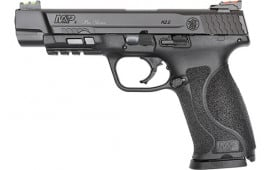 "Smith & Wesson M&P9 11820 PFMC PRO 9M 5"" 2.0 NTS Black 17R"