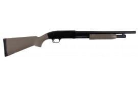 Mossberg Maverick 31022 88 12 18 CYL 6rd FDE Tactical Shotgun