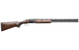 "Charles Daly Chiappa214E 12GA/28"" Walnut MC5 Shotgun 930.085"