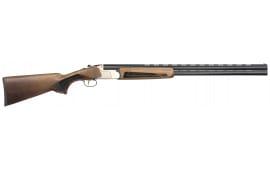 "Charles Daly Chiappa 930.129 202 12GA 28"" Walnut MC3 Shotgun"