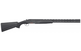 "Charles Daly Chiappa 930.130 202 12GA 28"" Black Synthetic MC3 Shotgun"