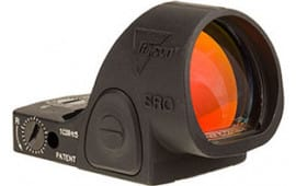 Trijicon 2500003 SRO Sight Adjustable LED 5.0 MOA R-DOT