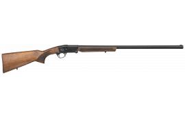 "Charles Daly Chiappa 930.143 101 12GA 28"" Walnut MC1 Sngl Barrel Shotgun"