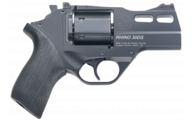 "Chia 340.289 Rhino 30DS 357 3"" Black Revolver"