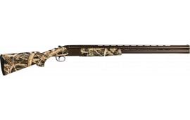 Pointer PMXL1228MNBMSB 12/28 Blades BRNZ 5-CT Shotgun