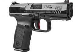 Century Arms HG4990-N TP9SF Elite ONE Pistol 1-15rd MagBlack Polymer Frame
