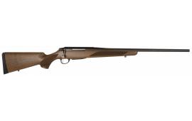 "Tikka T3 JRTXA370 T3x Hunter Bolt 7mm Rem Mag 24.3"" 3+1 Wood Stock Blued"