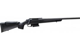 """Tikka T3 JRTXC382 T3x Compact Tactical Rifle Bolt 6.5 Creedmoor 20"""" 10+1 Blued"""