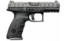 Beretta JAXF921 APX 9mm SF 4.25 17rd