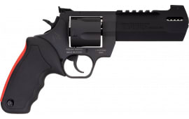 Taurus 2454051RH RGHNT 454 5 1/8 5rd BK Revolver
