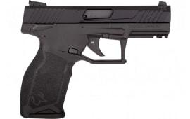 """Taurus 1TX2234110 TX22 4"""" MS 10rd Black/Black"""