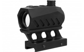 Tacfire RD011 Reflex Sight RED/GRN w/MOUNT