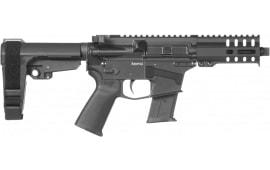 CMMG 57A1843GB Pistol Banshee 300 MK57 20rd Graphite Black