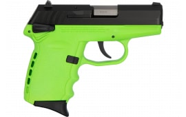 Sccy CPX1CBLG 3.1 CRB PLY 10 Lime