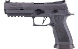 "Sig Sauer 320 X5 Legion Semi-Automatic Pistol 5"" Barrel 9mm 17rd - 320X59LEGIONR2"