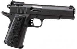 Rock Island Armory 51680 TCM Rock TGT 22TCM 9mm 5 Full Size 17rd