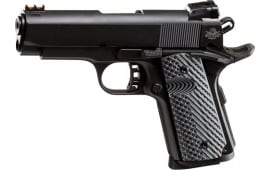Rock Island Armory 51859 TCM Rock Ultra Cs-l 22TCM9R 9mm 8rd