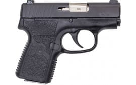 Kahr KP3834N P380 380 ACP 2.58IN Black NS