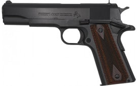 "Colt O1911C Government 45 5"" BL"