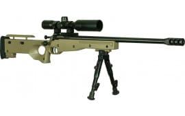 """Keystone Sporting Arms KSA2157 CPR PKG 22WMR 16.125"""" 1rd"""