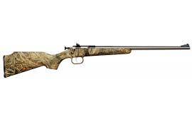 Crickett KSA2165 Mossy Oak Duck Blind SS