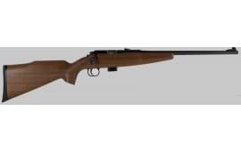 Crickett KSA20411 722 Compact Walther Sporter Blue