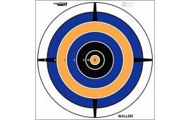 "EZ AIM Paper 12"" Bullseye 12 Pack"