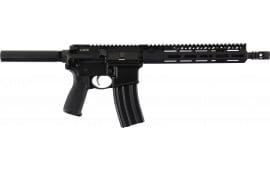 "Bravo Company 610-850 RECCE-11 MCMR AR15 Pistol 11.5"" M-LOK Black"