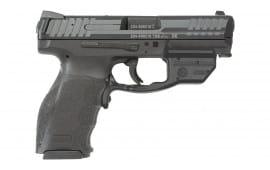 """Heckler and Koch 81000379 VP9 9mm 4.1"""" 10rd"""