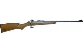 Keystone Sporting Arms 00001 .22 LR STD Walnut/bl