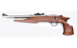 Keystone Sporting Arms 40101 .22 LR Pistol Ss/walnut