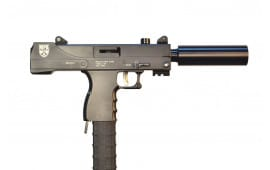 MasterPiece Arms MPA30T-GR Defender TC 9mm 30rd