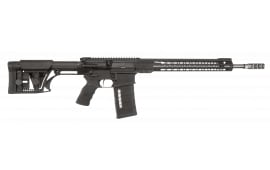 "ArmaLite AR103GN18 AR-10 Competition Semi-Auto .308 18"" 25+1 MBA-1 Stock Black Hard Coat Anodized/Phosphate"