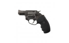 Charter Arms .63520 Magazine PUG .357 Magazine 2.2 Nitride LG Frame 5rd Revolver