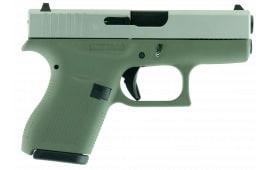 Glock UI4250201 G42 US 380 Fgrnshalm