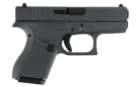 Glock UI4250201SNPRGray G42 380 6rd