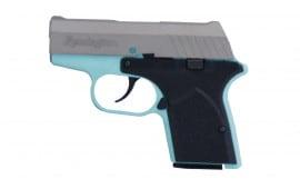 """Remington RM380-ROBIN-TITANIUM RM380 380 ACP 2.9"""" 6rd"""
