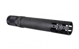 Hogue AR-15/M16 Rifle Length Free Float Forend  OverMolded Gripping Area - 15074
