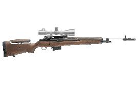 "Springfield Armory SA9131CA M1A M21 Tactical *CA Compliant* Semi-Auto .308 22"" 10+1 Adjustable Black"