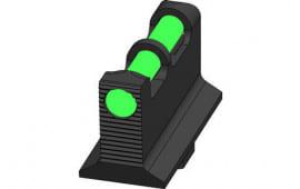 Hiviz GLAD201 Glock Front Sight GEN 1,2,3 RGW
