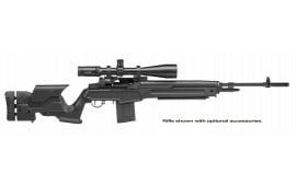 """Springfield Armory MP9226 M1A Loaded Semi-Auto .308 22"""" 10+1 Precision Adjustable Black"""