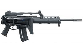 """Walther 5730300 HK Replica G36 SA 22LR 18.1"""" 20+1 Folding"""