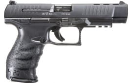 Walther 2813734 PPQ M2 9mm 5 15rd