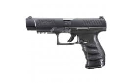Walther 2813735 PPQ M2 9mm Black 5IN STD 10rd