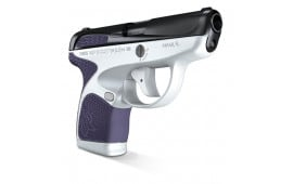 Taurus 1007031312 Spectrum 380 ACP 2.8 Black Purple Haze 6/7rd