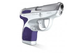 Taurus 1007039312 Spectrum 380 ACP 2.8 SS Purple Haze 6/7rd