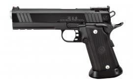 """Metroarms M30SLDT9B M30SLDT9B 9mm 5"""" 17rd"""