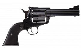 """Ruger 0405 Blackhawk Blued Single .41 Mag 4.6"""" 6 Black Rubber Blued Revolver"""