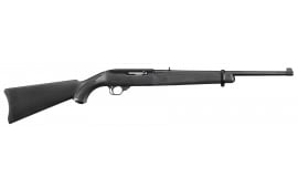 "Ruger 1151 10/22 Carbine Semi-Auto 22 Long Rifle 18.5"" 10+1 Black"