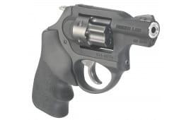 Ruger 5439 Lcrx 22WMR 1.875 HOG Black Revolver